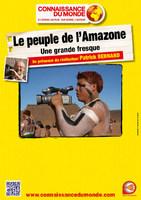 LE PEUPLE DE L'AMAZONIE - JUGUIN