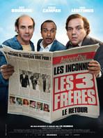 LES 3 FRERES - LE RETOUR