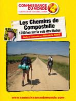 LES CHEMINS DE COMPOSTELLE - DE LA PORTE
