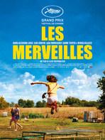 LES MERVEILLES