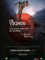 LES VIKINGS : VIE ET LEGENDE