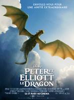 Peter et Elliott le dragon en 3D