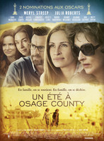 UN ETE A OSAGE COUNTY