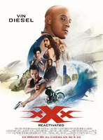xXx : Reactivated en 3D