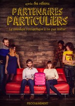 PARTENAIRES PARTICULIERS