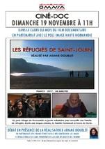 Les réfugiés de Saint-Jouain