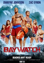 Baywatch - Alerte à Malibu