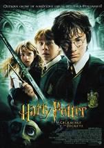 HARRY POTTER ET LA CHAMBRE