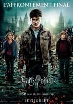 Harry Potter et les reliques de la mort - partie 2 en 3D