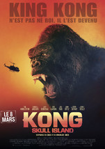 Kong: Skull Island - Son Dolby Atmos