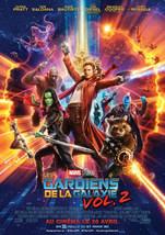 Les Gardiens de la Galaxie 2 - Son Dolby Atmos