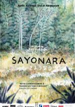 Sayônara