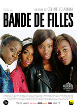 BANDE DE FILLES