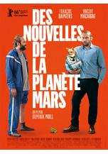 DES NOUVELLES DE LA PLANETE MARS