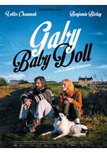 GABY BABY DOLL