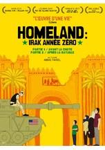 HOMELAND : IRAK ANNEE ZERO PARTIE 1