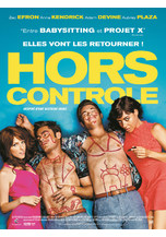 HORS CONTROLE