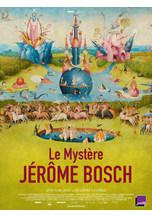 LE MYSTERE JEROME BOSCH