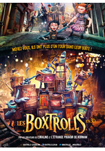 LES BOXTROLLS