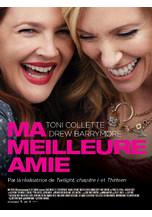 MA MEILLEURE AMIE