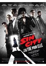 SIN CITY : J'AI TUE POUR ELLE