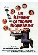 UNE ELEPHANT CA TROMPE ENORMEMENT