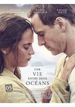 UNE VIE ENTRE DEUX OCEANS