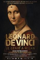 LEONARD DE VINCI - Le G�nie � Milan