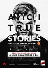 AVICII TRUE STORY