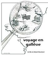 Voyage en Gallésie