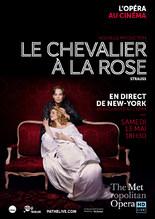 Le Chevalier à la rose (Met-Pathé Live)