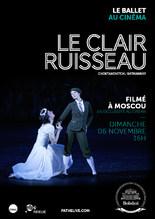 Le Clair ruisseau (Bolcho�-Path� Live)