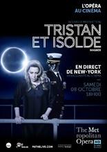 Tristan et Isolde (Met-Path� Live)