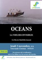OCEANS, LA VOIX DES INVISIBLES