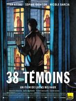 38 TEMOINS