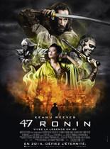 47 RONIN EN 3D