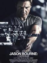 JASON BOURNE: L'HERITAGE