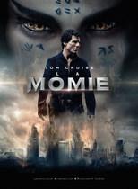 La Momie - Son Dolby Atmos