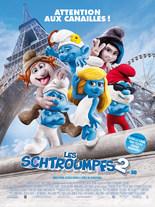 LES SCHTROUMPFS 2