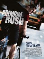 Premium rush PREMIUM+RUSH