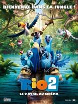 RIO 2 EN 3D