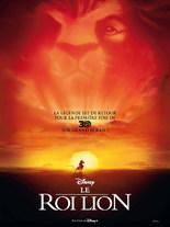 LE ROI LION EN 3D