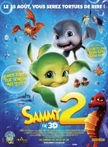 SAMMY 2 EN 3D