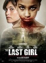 The Last Girl - Celle qui a tous les dons