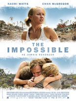 The impossible THE+IMPOSSIBLE