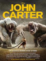 JOHN CARTER EN 3D