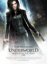 UNDERWORLD 4 : NOUVELLE ERE EN 3D
