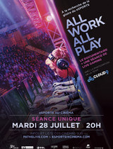 eSPORTS : ALL WORK ALL PLAY