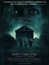 In the dark (Don't breathe)
