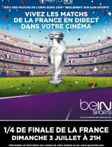 Euro 2016 : 1/4 de Finale (CGR Events)